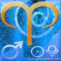 astrologie signe astrologique du b lier symboles interpr tation mots cl s. Black Bedroom Furniture Sets. Home Design Ideas
